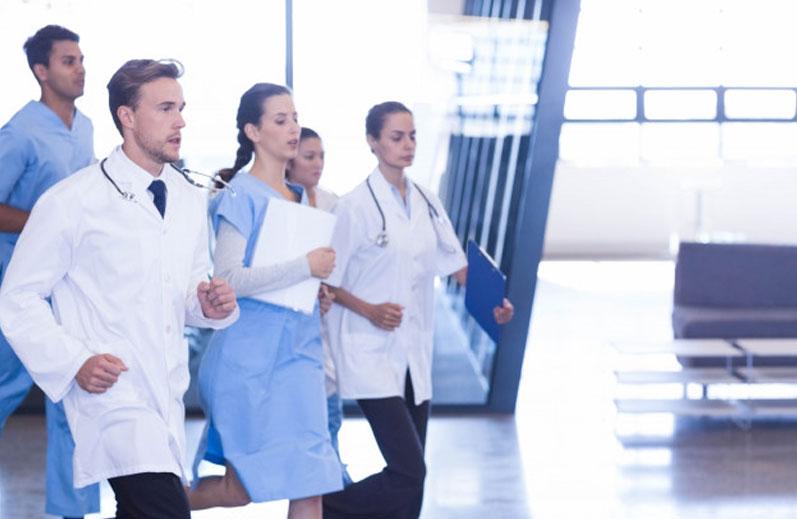 What is emergency nursing?