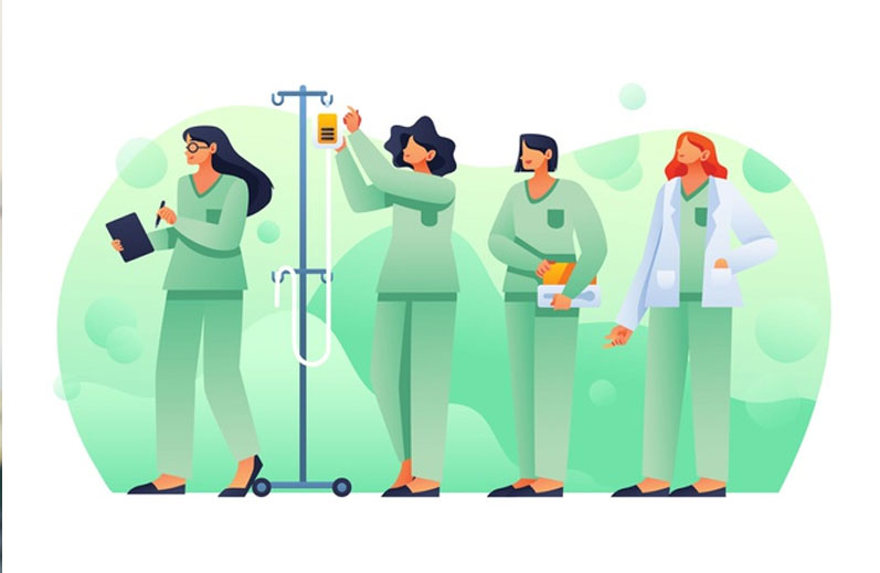Alternative Medicines and Nursing: