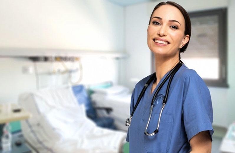 Media Impact in Portrayal of Nurses
