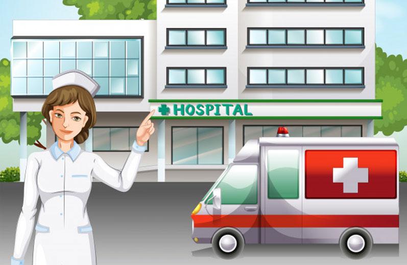 De-Escalation the Patient's Aggression